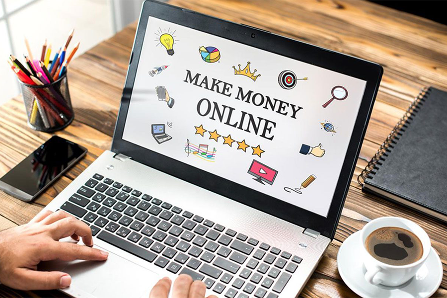 3 Tips for Making Money on the Internet