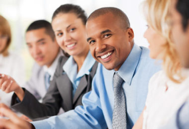 personality traits of a successful business owner