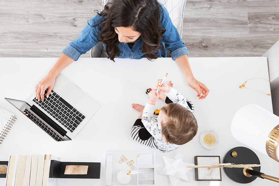 4 Great Business Ideas for Mompreneurs