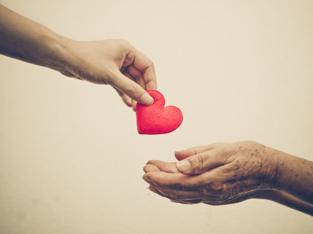 9 Easy Ways To Cultivate Compassion