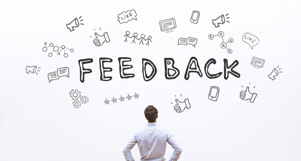 5 Reasons Why Feedback is Important