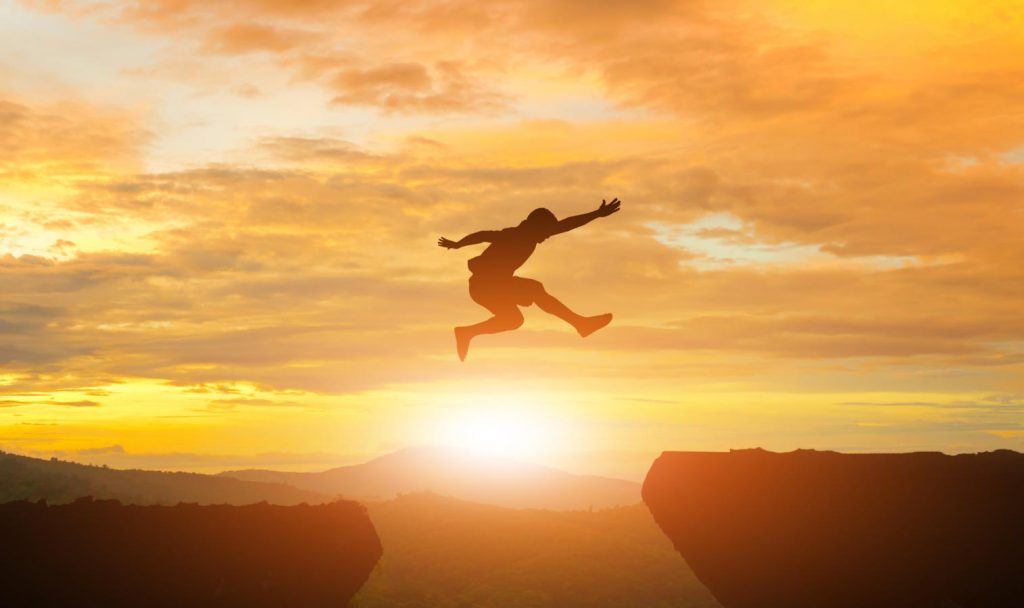 7 Effective Ways To Boost Your Courage