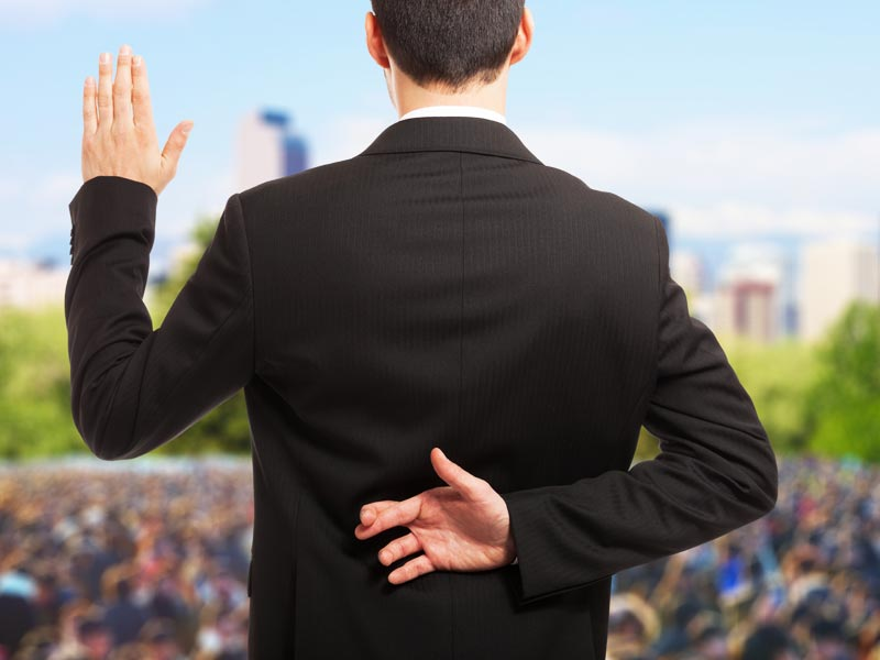 9 Tips to Help You Strengthen Your Integrity