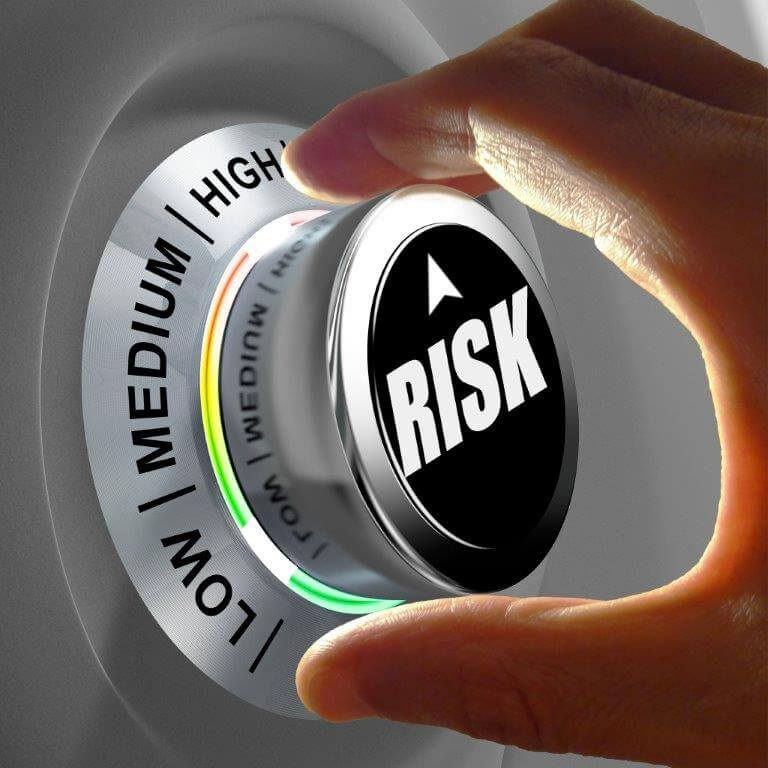 High Risk Investments Examples